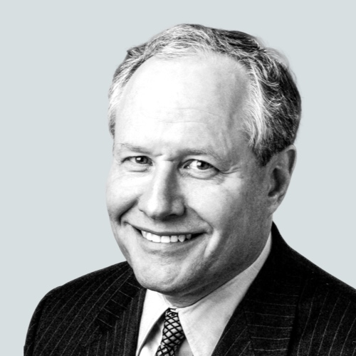 Photo of Bill Kristol