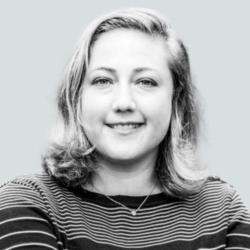 Photo of Sarah Longwell