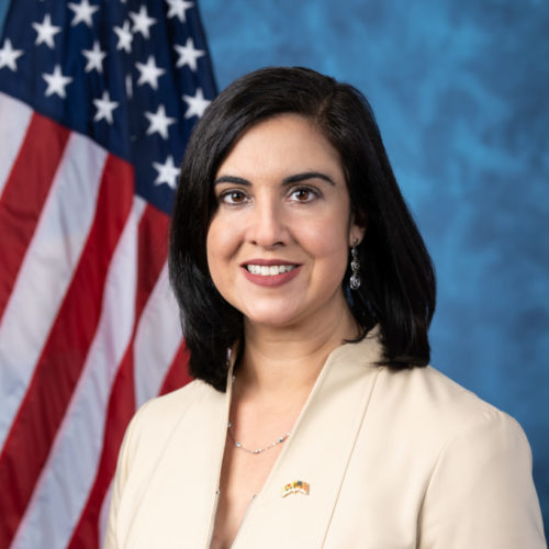 Rep. Nicole Malliotakis