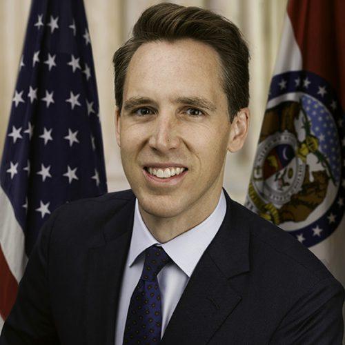 Sen. Josh Hawley