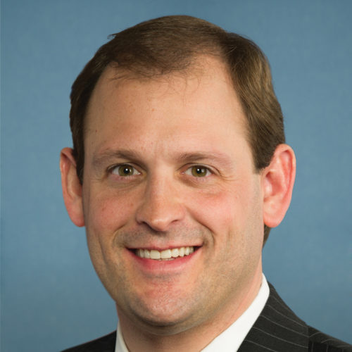 """Rep. Garland """"Andy"""" Barr"""