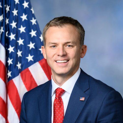 Rep. Blake Moore