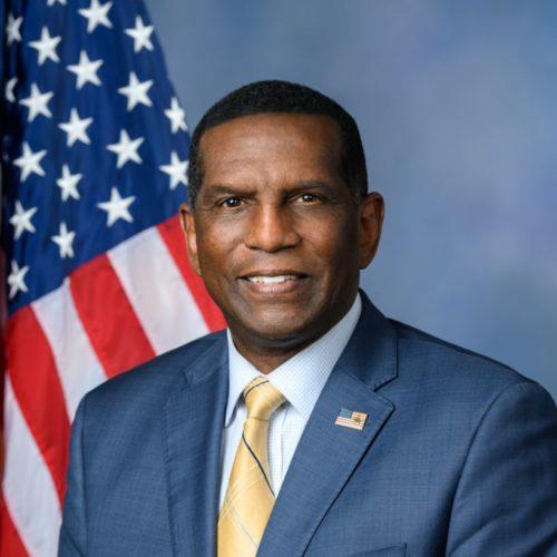 Rep. Burgess Owens