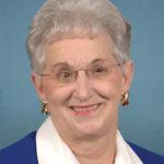 Rep. Virginia Foxx