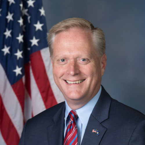 Rep. Fred Keller