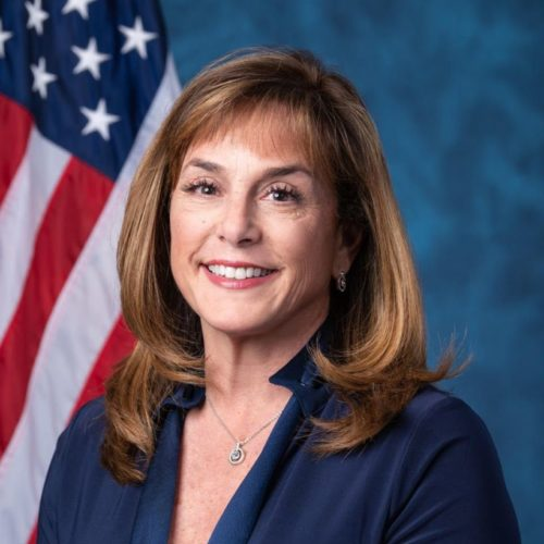 Rep. Lisa McClain