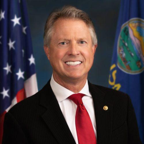 Sen. Roger Marshall