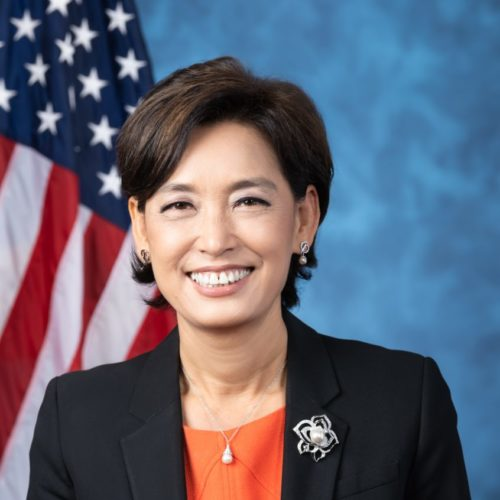 Rep. Young Kim