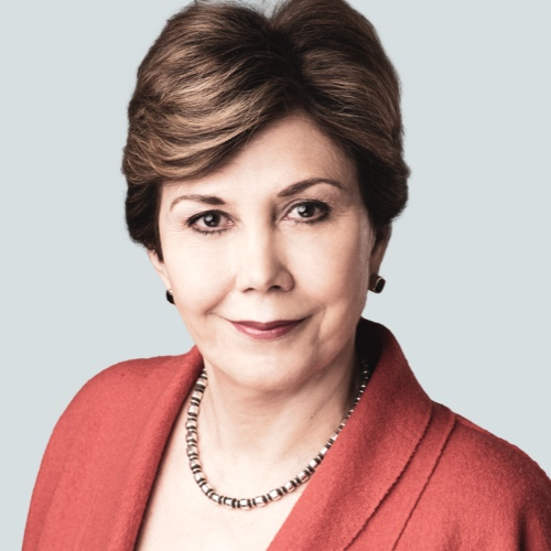 Photo of Linda Chavez