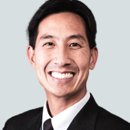 Photo of Charles Djou